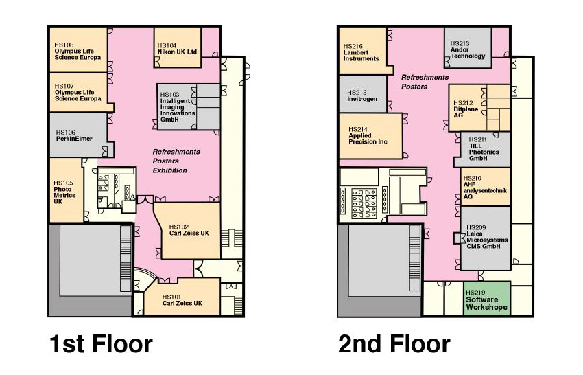 Workshop Floor Plans Free